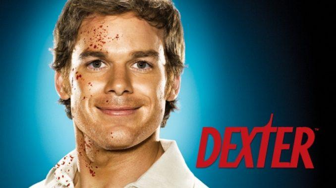 Dexter 2. séria online seriál