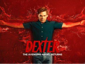 Dexter 3. séria online seriál