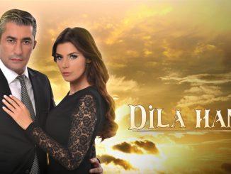 Dila online seriál