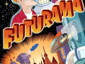 Futurama 7. séria online seriál