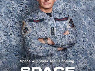 Jednotky vesmírného nasazení online seriál