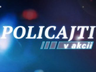 Policajti v akcii online seriál