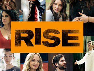Rise (2018) online seriál