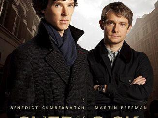 Sherlock 1. séria online seriál