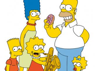 Simpsonovci 19. séria online seriál