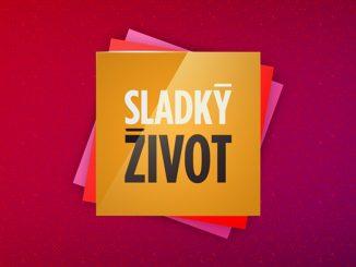 Sladký život (2018 SK) online seriál