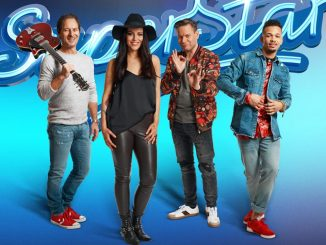 Superstar (2018) online seriál