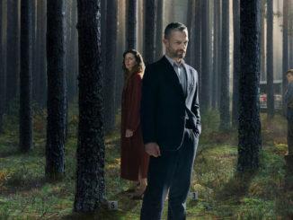 Temné lesy online seriál