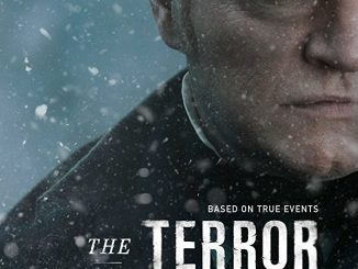 The Terror 2018 online seriál