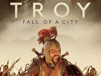 Troy Fall of a City 2018 online seriál
